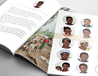 Stories of Courage Booklet