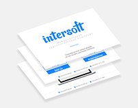 Presentation for Intersoft.pro