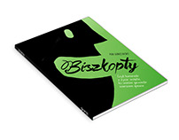 'Biszkopty' book illustrations