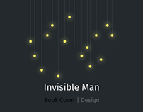 Invisible Man | Book Cover