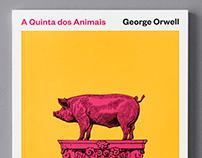 Book Cover series, Visão
