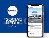 GÜRSEL / SOCIAL MEDIA 2020
