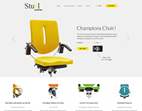 Stuhl Meister Chairs