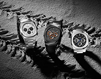 D1 Chronograph Watches