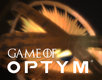 Game of Optym