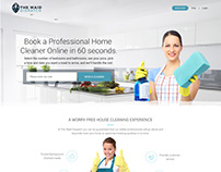 New look to Cleaning Service Provider
