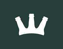 Identidade Visual KingBar Campinas (Resumida)