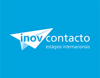 Inov Contacto - Identidade Visual