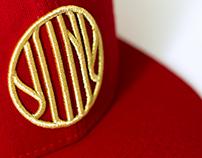 Yone's Brand Logo design