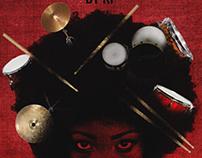 In Yo Face - Drum Kit