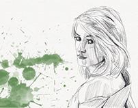 Sketch #31