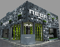 NEON FURNİTURE