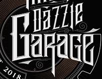 ID Garage | Logo