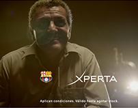 Tarjeta Xperta Barcelona