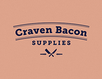 CRAVEN BACON SUPPLIES