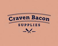 CRAVEN BACON SUPPLIES