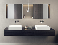 ACASTA Design | Washbasins