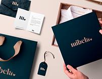 Mibela | Branding