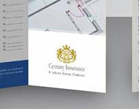 Century Insurance Brochure