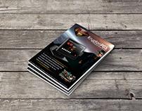 Krypton POS - Brochure Design