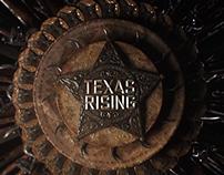 Texas Rising - Main Titles