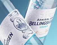 Bellingshausen Vodka