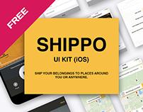 Shippo Ui Kit - Free Forever