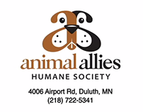 Animal Allies Virtual Tour