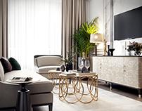 Lx. Apartment