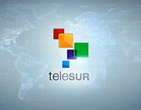 TeleSUR   Opener
