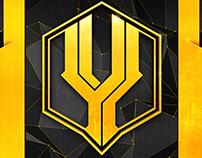 YURI YUDIN poster design