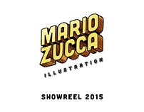 2015 Showreel
