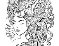Vipassana Illustrated