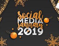 SOCIAL MEDIA jan 2019