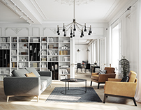 BoConcept furniture visualization
