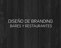 Bares y Restaurantes