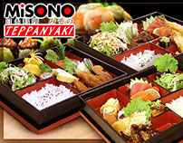 Misono Teppanyaki