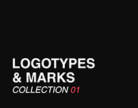 Logotypes & Marks Collection 01