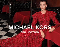 Michael Kors - e-commerce redesign