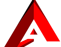 Advanced Innovation International Logos
