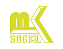 Print collateral - MK Social