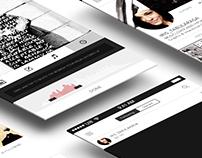Concept & App Design: Create Digger