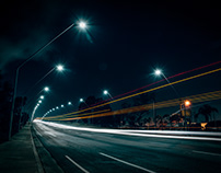 :Night Traffic: