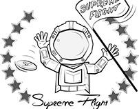 Supreme Flight