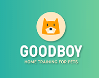 Goodboy | Service design