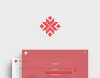 WEB | symbal.by