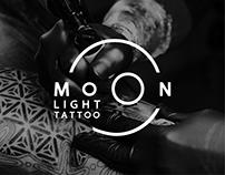 Moon Light Tattoo