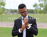 Logo - T Lets Photography