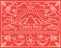 Costa Rica | Brand Guidelines