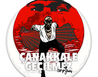 ÇANAKKALE DENİZ ZAFERİ 100 YAŞINDA!